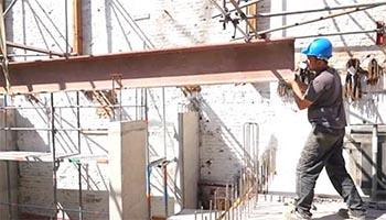 Film entreprise Art Construction