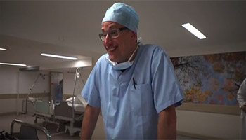 film parcours patient médical