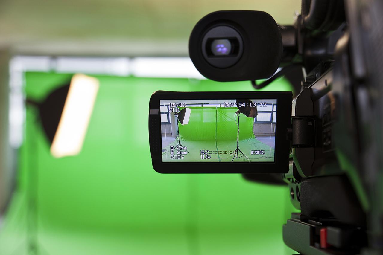 tournage film d'entreprise