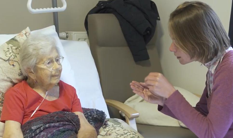 interview patient