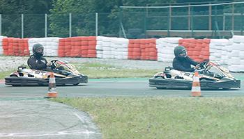 vidéo karting